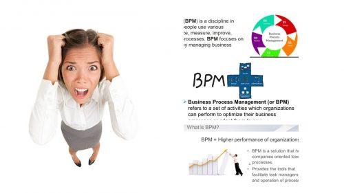 BPM made complicated