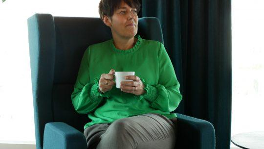 Entreprenör #12 Eva Svärd