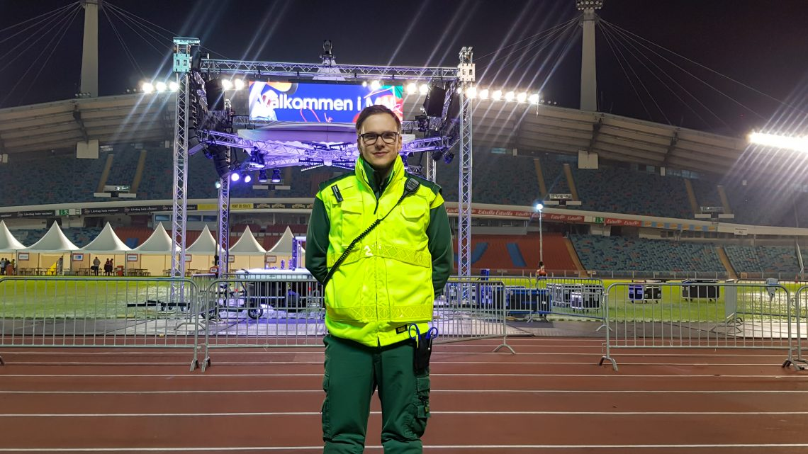 Entreprenör 4 Mattias Andersson
