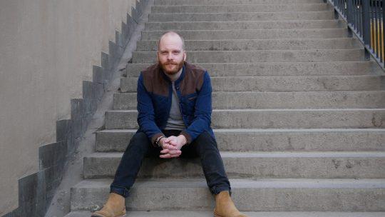 Entreprenör #11 Johan Ståhlberg